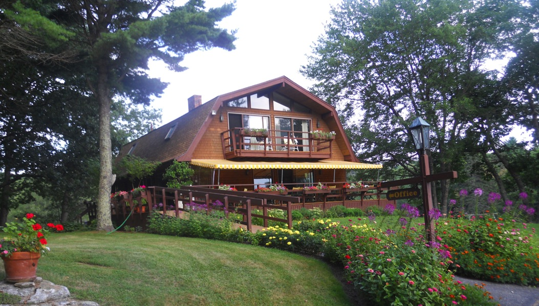 Bed And Breakfast Maine